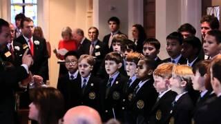 The Georgia Boy Choir - Kyrie de Angelis