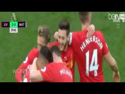 Download Liverpool 6-1 Watford All Goals & Highlights 06.11.2016 HD