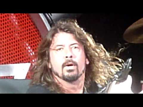 Foo Fighters 20th Anniversary Blowout Live RFK Stadium Washington DC July 4 2015