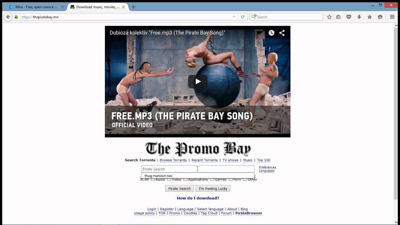 free mp3 download torrent