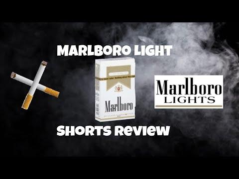 Marlboro Light Short Review