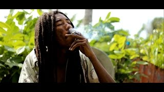 JUNIOR SAMBO - Legalize // (Video Oficial)
