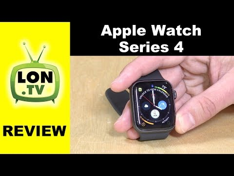 Apple Watch Series 4 Review and Buying Guide : Don't Rule out Apple Watch 3!