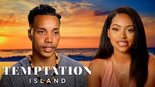 Erica and Kendal's Journey - Are They Still Together? [RECAP] | Temptation Island | USA Network