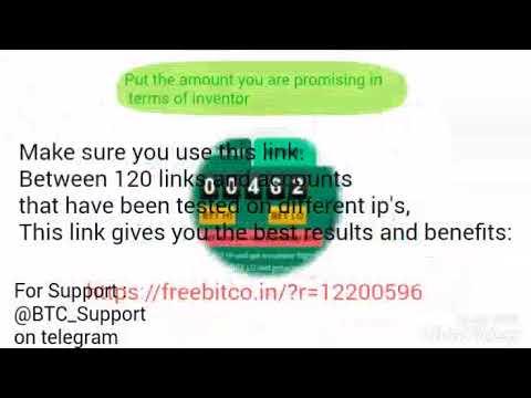 Hybrid free bitcoin strategy