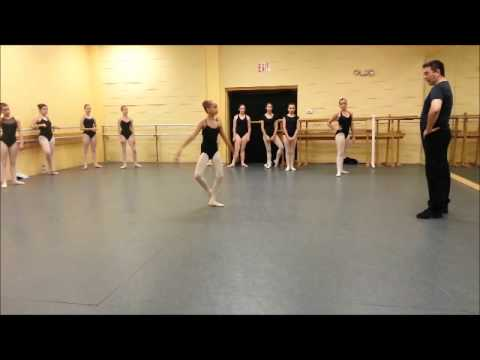Summer Intensive: Central Florida Ballet