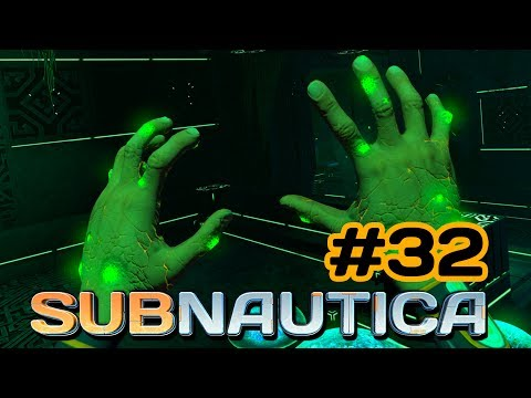 SUBNAUTICA #32 | THE INFECTION