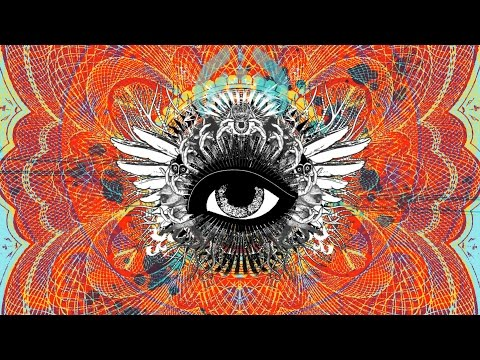 DNA Proxi Bassnectar Mix 2015