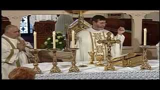 La Oración Familiar y Santa Misa 05 11 2014 EWTN