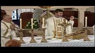 La Oración Familiar y Santa Misa 05 11 2014 EWTN