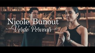 Nicole Bunout - Verde Porvenir