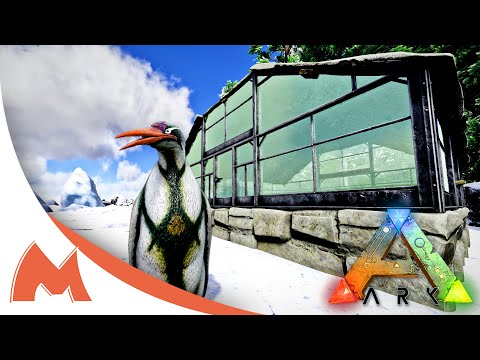 ARK: Survival Evolved - ORGANIC POLYMER FARM! KAIRUKU TAMING! BEST WAY TO GET POLYMER! (S3E23)