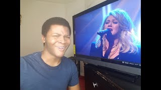 "KELLY CLARKSON - ""I Don't Think About You"" (REACTION) Mp3"