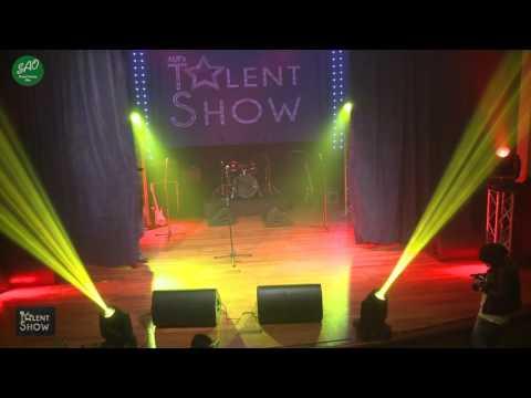 Talent Show 2016 AUI
