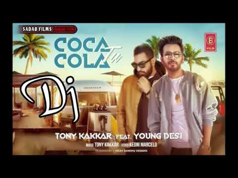 CocaCola which DJ MP3 song