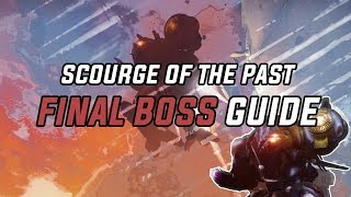 Insurrection Prime - Final Boss GUIDE (2 phase strat) - Scourge of the Past Raid | Destiny 2