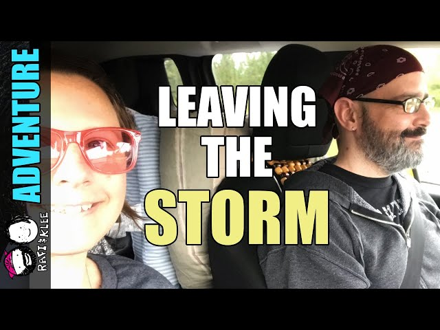 Part 1 - Leaving The Storm - Expedition To The North