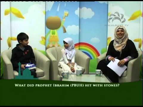 Children's Hour Live Ahlulbayt tv