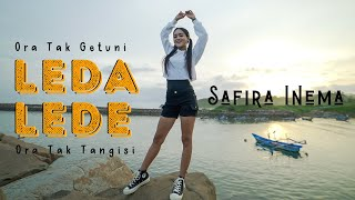 Ora Tak Getuni Ora Tak Tangisi - Safira Inema - Leda Lede (Official Music Video ANEKA SAFARI)