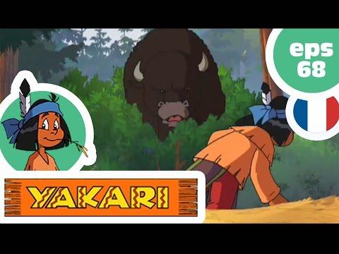 YAKARI - EP68 - La trace du bison