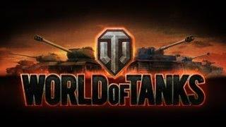 World of Tanks Взвод на Т 54