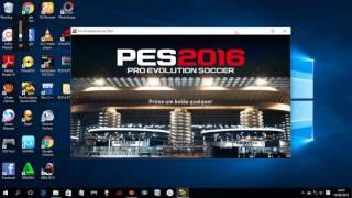 Tradução e Narração do PES 2016 para PC Tutorial