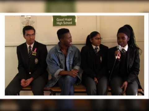 Ek Se - Good Hope High School (Cape Argus School Quiz)
