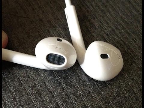 0 - Як правильно почистити навушники від сірки і бруду