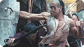Best martial arts movies 2016   New Hollywood movies 2016 full movies English