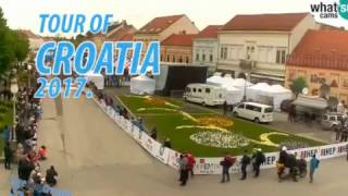 Tour of Croatia 2017.