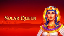 BIG WINS ON SOLAR QUEEN (Playson)
