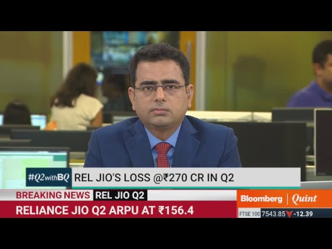 Q2 With BQ: Reliance Q2 Earnings