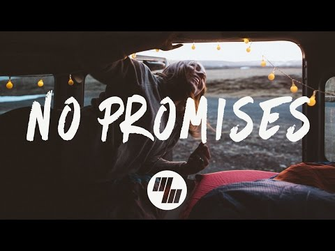 Cheat Codes - No Promises Lyrics / Lyric Video Ft. Demi Lovato, Leowi & NGO Remix