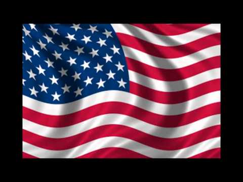Concert variations on 'The Star Spangled Banner' by Dudley Buck