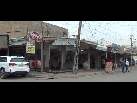 1st. Trip to Baghdad April 15th 2014