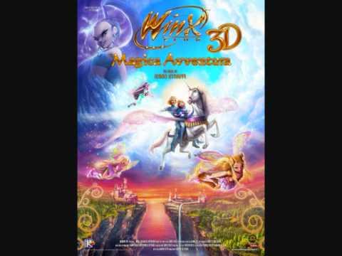 Winx Club Magical Adventure 01 Magical World Of Wonder