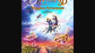 Winx Club - Magical Adventure 01. Magical World of Wonder [Soundtrack/English] (Lyrics)