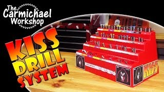 FastCap KISS Drill Bit System Unboxing