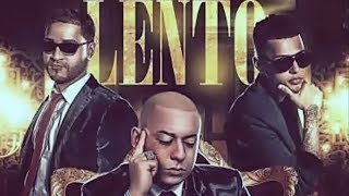 Cosculluela FT Jayma Y Dalex - Lento l Musica Nueva 2014