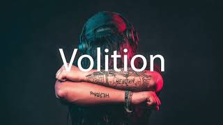 Volition - Hip-Hop/Rap Beat Instrumental #119