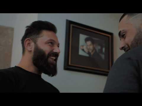 Promo- David´s Barber Shop /official Video/ 2020