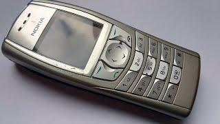Nokia 6610i - Dzwonki / Ringtones - Komórkowe zabytki #59
