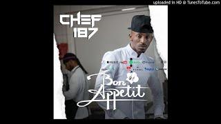 Chef 187 - Low Budget ft Immortal C'zar BON APPETITE FULL ALBUM