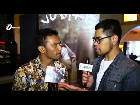 Interview Judika, Sampai Kau Jadi Milikku Judika, Hati & Cinta Judika
