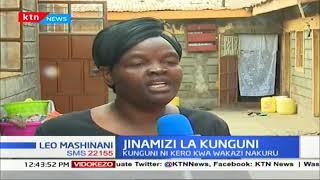 Kunguni wamekuwa kero kwa wakazi wa Nakuru