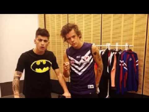 Zayn Malik ft. Harry Styles- Endless (NewSong2015)