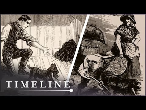 The Worst Jobs In History: Victorians (Victorians Documentary) | Timeline