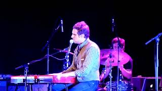 Ben Rector-White Dress-HD-North Charleston Performing Arts Center