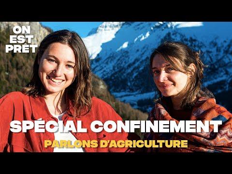 L'agriculture post confinement
