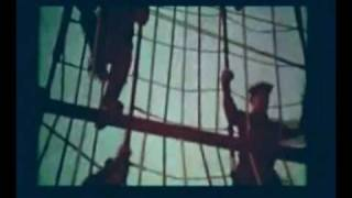 "1958 Cinemiracle ""Windjammer: The Voyage of the Christian Radich"" Trailer"